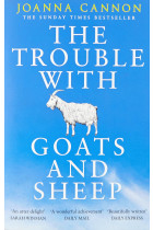 Купить - Книги - Trouble with Goats and Sheep
