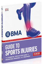Купити - Книжки - BMA Guide to Sports Injuries