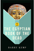 Купити - Книжки - The Egyptian Book Of The Dead