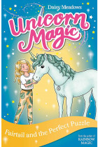 Купити - Книжки - Unicorn Magic. Fairtail and the Perfect Puzzle. Series 3. Book 3