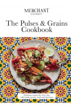 Купити - Книжки - The Pulses & Grains Cookbook: Deliciously nutritious recipes for every day, with lentils, grains, seeds and chestnuts