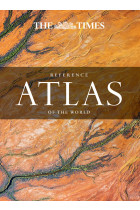 Купить - Книги - The Times Reference Atlas of the World