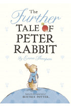 Купить - Книги - The Further Tale of Peter Rabbit