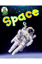 Купити - Книжки - Leapfrog Learners: Space Explorers