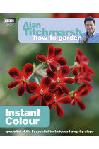 Купить - Книги - Alan Titchmarsh How to Garden: Instant Colour