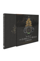 Купити - Книжки - The Art of the Lord of the Rings