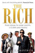 Купить - Книги - The Rich. From Slaves to Super-Yachts: A 2,000-Year History
