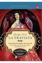 Купити - Книжки - La Traviata (Book And CDs) : The Complete Opera on Two CDs