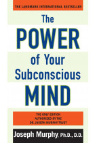 Купити - Книжки - The Power of Your Subconscious Mind