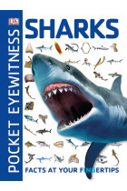 Купити - Книжки - Sharks. Facts at Your Fingertips