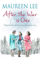 Купити - Книжки - After the War is Over