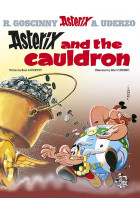 Купить - Книги - Asterix and the Cauldron. Book 13