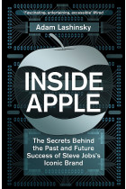 Купити - Книжки - Inside Apple. The Secrets Behind the Past and Future Success of Steve Jobs's Iconic Brand