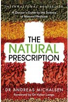 Купити - Книжки - The Natural Prescription. A Doctor's Guide to the Science of Natural Medicine