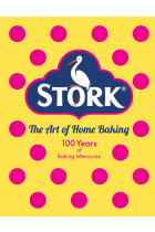 Купити - Книжки - Stork: The Art of Home Baking: 100 Years of Baking Memories