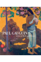 Купить - Книги - Paul Gauguin. Artist of Myth and Dream