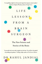 Купить - Часто ищут - Life Lessons from a Brain Surgeon. The New Science and Stories of the Brain