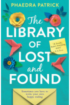 Купить - Книги - The Library of Lost and Found