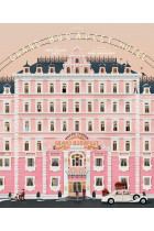 Купити - Книжки - The Wes Anderson Collection. The Grand Budapest Hotel