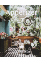 Купить - Книги - Appetizer. New Interiors for Restaurants and Cafés: New Interiors, Designs and Concepts for Food Places