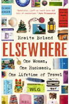 Купить - Книги - Elsewhere. One Woman, One Rucksack, One Lifetime of Travel