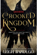 Crooked Kingdom. Six of Crows Book 2