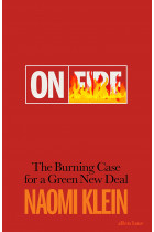Купити - Книжки - On Fire: The Burning Case for a Green New Deal