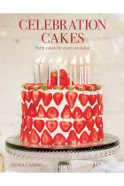 Купити - Книжки - Celebration Cakes: Party Cakes for Every Occassion