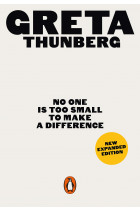 Купить - Книги - No One Is Too Small to Make a Difference