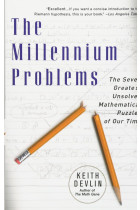 Купити - Книжки - The Millennium Problems : The Seven Greatest Unsolved Mathematical Puzzles Of Our Time