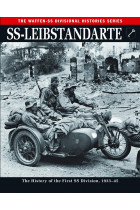 Купить - Книги - SS Leibstandarte. The History of the First Ss Division 1933-45