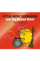 Купити - Книжки - Little Miss Sunshine and the Wicked Witch