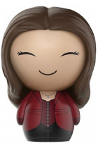 Купити - Подарунки - Колекційна фігурка Funko Pop! Dorbz Marvel Captain America III Civil War Scarlet Witch (FK10185)