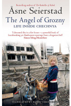 Купити - Книжки - The Angel Of Grozny. Life Inside Chechnya