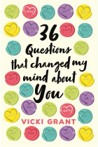 Купити - Книжки - 36 Questions That Changed My Mind About You
