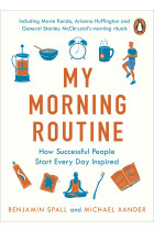 Купить - Книги - My Morning Routine. How Successful People Start Every Day Inspired