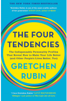 Купити - Книжки - The Four Tendencies. The Indispensable Personality Profiles That Reveal How to Make Your Life Better