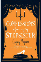 Купити - Книжки - Confessions of an Ugly Stepsister