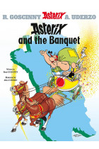 Купить - Книги - Asterix and the Banquet. Book 5