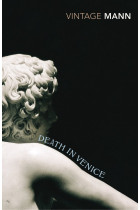 Купить - Книги - Death In Venice And Other Stories