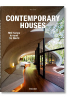 Купити - Книжки - Contemporary Houses. 100 Homes Around the World