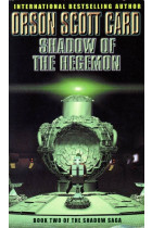 Купить - Книги - The Shadow Saga. Book 2. Shadow Of The Hegemon