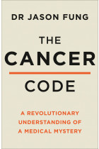 Купити - Книжки - The Cancer Code. A Revolutionary New Understanding of a Medical Mystery