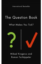 Купить - Книги - The Question Book: What Makes You Tick?