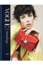 Купити - Книжки - Vogue Essentials: Handbags