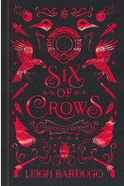 Six of Crows. Book 1