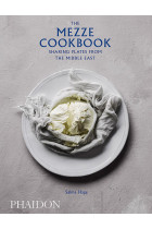 Купити - Книжки - The Mezze Cookbook. Sharing Plates from the Middle East