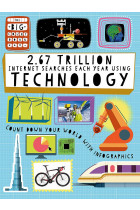 Купить - Книги - The Big Countdown: 2.67 Trillion Internet Searches Each Year Using Technology