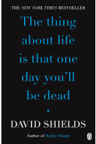 Купить - Книги - The Thing About Life Is That One Day You'll Be Dead