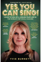 Купить - Книги - Yes, You can Sing - Learn to Sing with Lessons from One of The World's Top Vocal Coaches